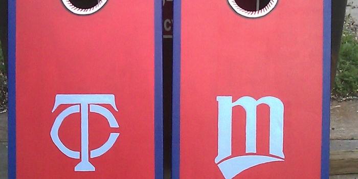 Minnesota Twins Bags